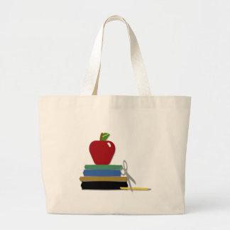Bolso de los días escolares bolsa de mano