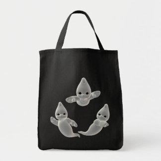 Bolso de los fantasmas de Halloween Bolsa