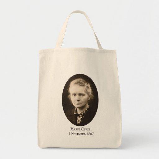 Bolso de Marie Curie Bolsas De Mano