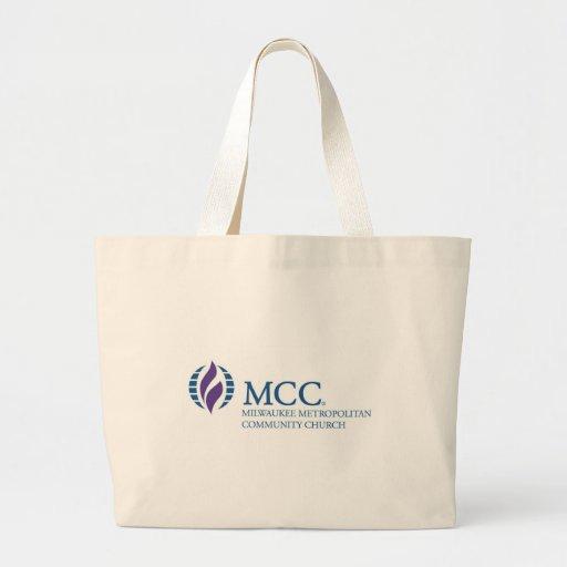 Bolso de Milwaukee MCC Bolsa Tela Grande