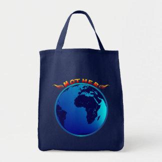 Bolso de Mother_Earth Bolsa Tela Para La Compra