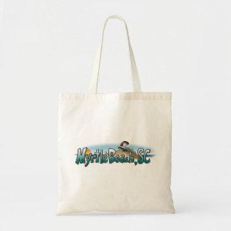 Bolso de Myrtle Beach Bolsa Tela Barata