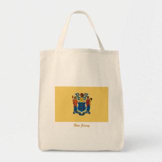 Bolso de New Jersey Bolsa De Mano
