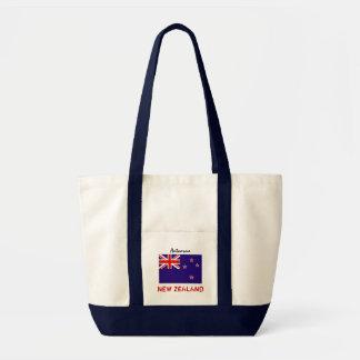Bolso de NUEVA ZELANDA Bolsa