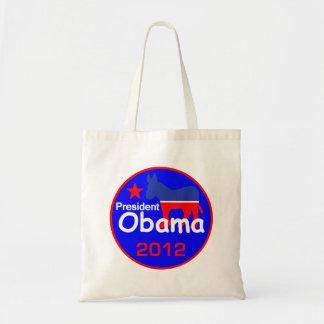 Bolso de Obama 2012 Bolsa