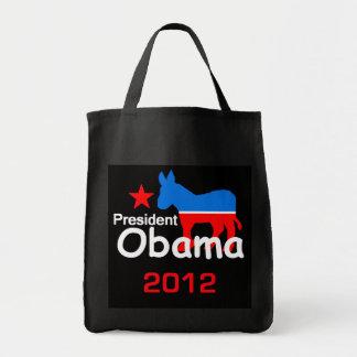 Bolso de Obama 2012