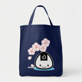 Bolso de Onigiri Mei (más estilos) Bolsa Tela Para La Compra