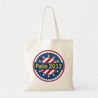 Bolso de Palin 2012 Bolsa Tela Barata