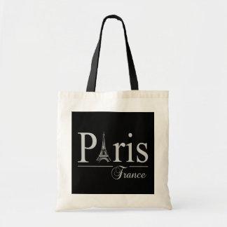 Bolso de París Francia - elija el estilo y el colo Bolsas De Mano