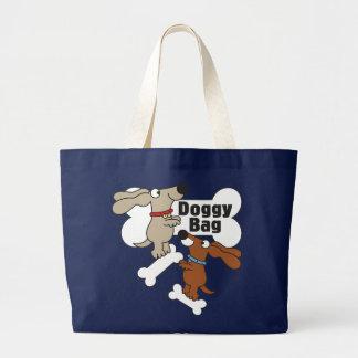Bolso de perrito - grande bolsas de mano