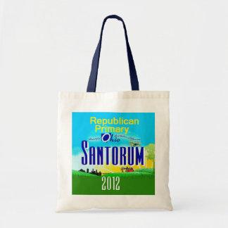 Bolso de Santorum OHIO