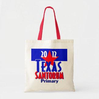 Bolso de Santorum TEJAS