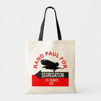 Bolso de SegregationTote Bolsas