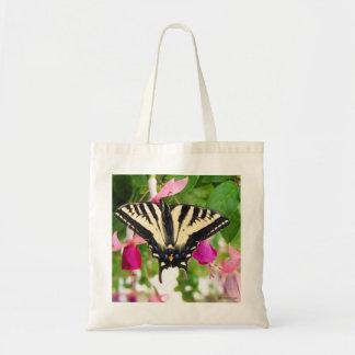 Bolso de Swallowtail Bolsa Tela Barata
