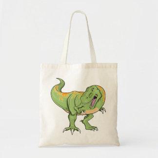 Bolso de T-Rex del dinosaurio   del Tyrannosaurus Bolsa