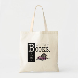 Bolso de tan muchos libros bolsa