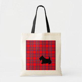 Bolso de Terrier del escocés Bolsas De Mano