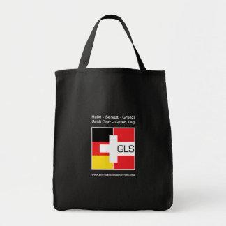 Bolso de ultramarinos de GLS Bolsa Tela Para La Compra