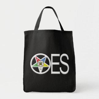 Bolso de ultramarinos de OES Bolsa Tela Para La Compra