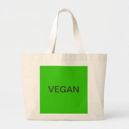 bolso de ultramarinos del vegano bolsa lienzo