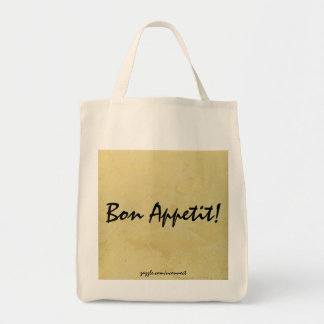 Bolso de ultramarinos toscano de Appetit Sun del Bolsa Tela Para La Compra