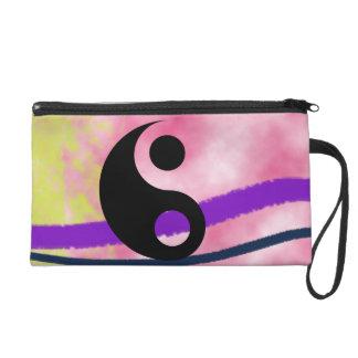 Bolso de Ying yang