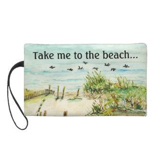 Bolso del accesorio de la playa