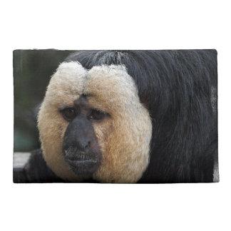 Bolso del accesorio del viaje del mono de Saki