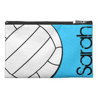 Bolso del accesorio del viaje del voleibol
