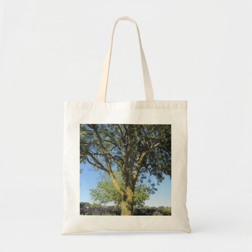 Bolso del árbol bolsa