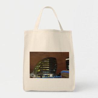 bolso del ayuntamiento de Londres