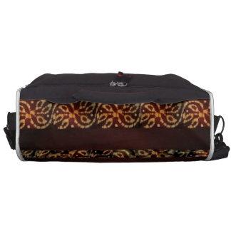 Bolso del batik bolsas de ordenador