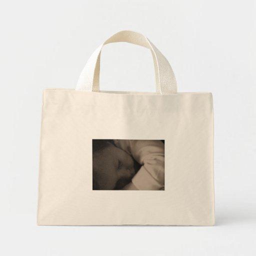 Bolso del bebé bolsas de mano