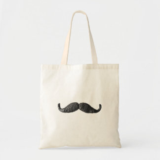 Bolso del bigote de Messieurs Bolsa Tela Barata