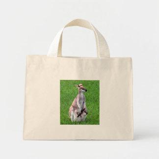 Bolso del canguro bolsa