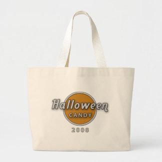 bolso del caramelo de Halloween Bolsas