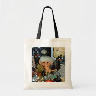 Bolso del cazador de tesoros bolsas