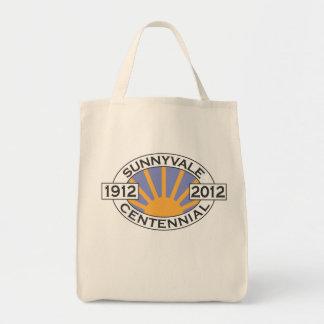 Bolso del Centennial de Sunnyvale Bolsa