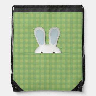 bolso del conejito mochila