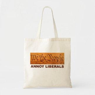 bolso del conservadurismo bolsa de mano