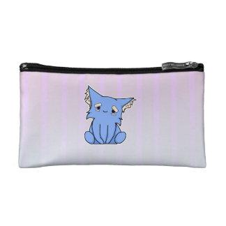 Bolso del cosmético de Bluefox