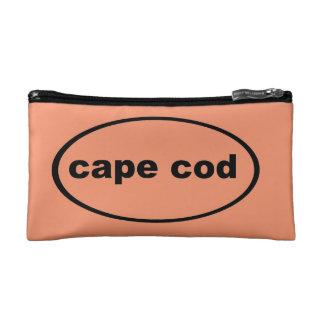 Bolso del cosmético de Cape Cod