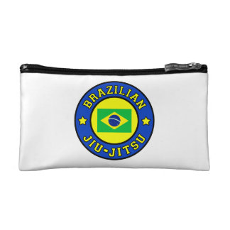 Bolso del cosmético de Jiu-Jitsu del brasilen@o