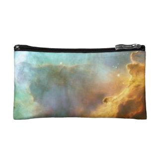 Bolso del cosmético de la nebulosa de Omega