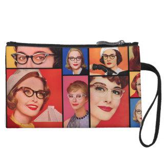 Bolso del cosmético de las señoras