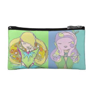 Bolso del cosmético de PopGirls