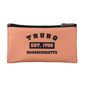 Bolso del cosmético de Truro Cape Cod