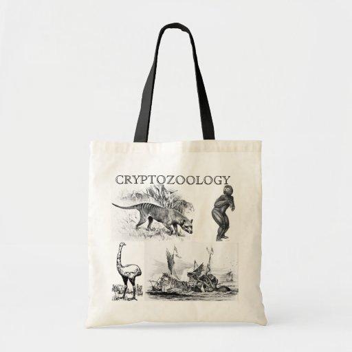 Bolso del Cryptozoology Bolsa