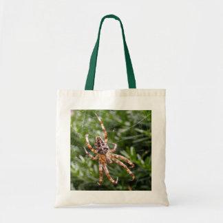 Bolso del ~ de la araña de jardín
