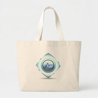 Bolso del diseño del canotaje bolsa
